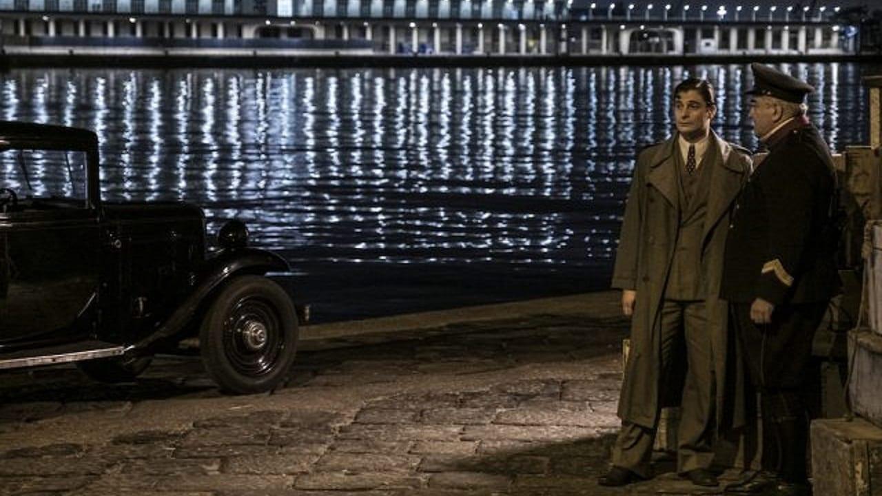 Fiction Club · Il commissario Ricciardi quinto appuntamento. Con protagonista Lino Guanciale, in onda in prima visione assoluta su RaiUno