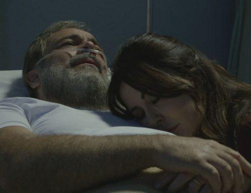 Fiction Club · L'amore strappato, seconda puntata. Con Sabrina Ferilli, tratto da una storia vera, in onda in prime time su Canale5