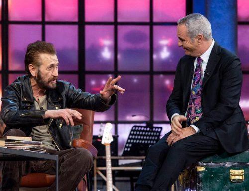 Live 25 febbraio 2021 · Lui è peggio di me, terza puntata. Con Marco Giallini e Giorgio Panariello, in onda in prime time su RaiTre
