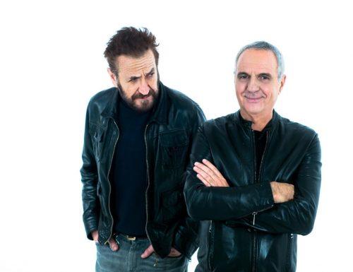 Live 18 febbraio 2021 · Lui è peggio di me, seconda puntata. Con Marco Giallini e Giorgio Panariello, in onda in prime time su #RaiTre