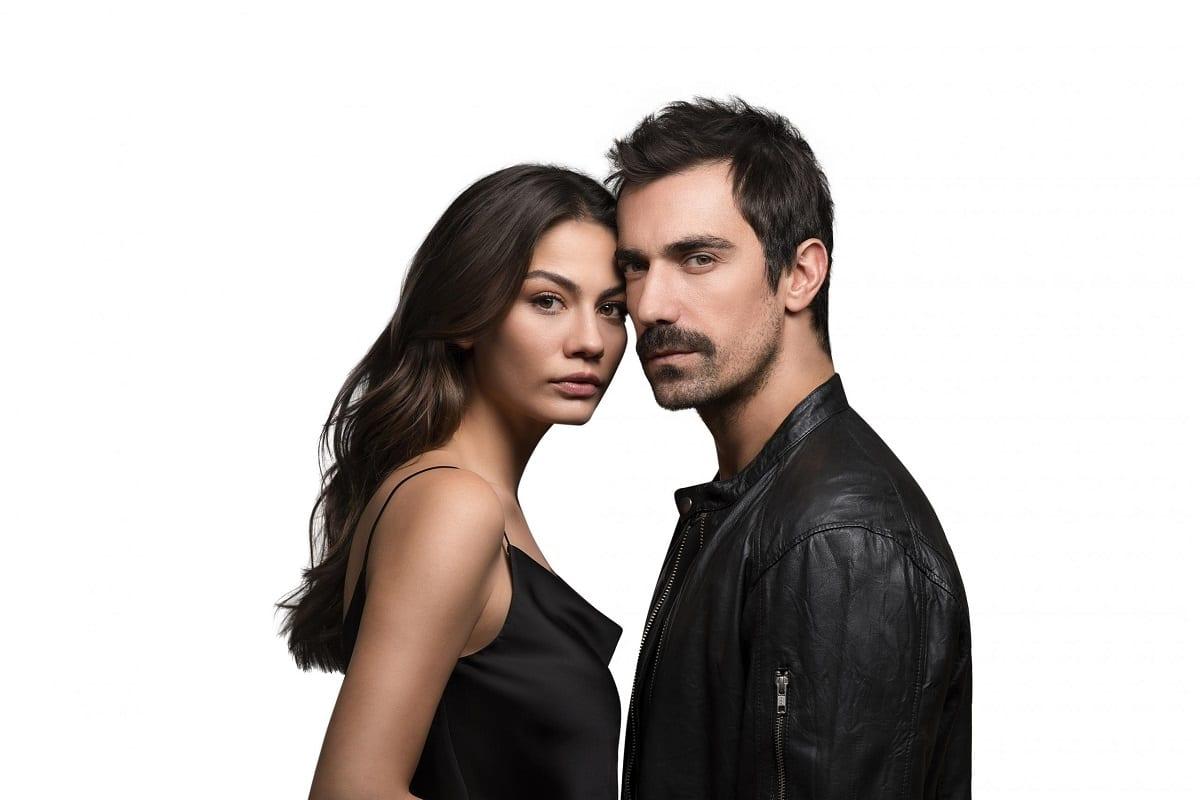 Telecinco programma Doğduğun Ev Kaderindir (My Home My Destiny), con Demet Özdemir e İbrahim Çelikkol. Non solo Can Yaman...