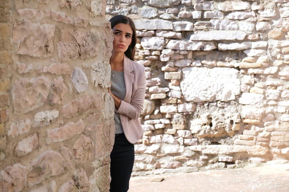 Fiction Club · Che Dio ci aiuti 6 ottavo appuntamento. Con protagonista Elena Sofia Ricci, in onda in prima serata su RaiUno