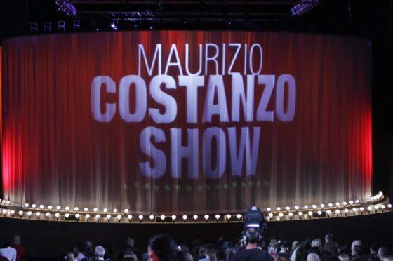 """A marzo torna il #MaurizioCostanzoShow su #Canale5: """"Non sono stanco di fare domande"""""""
