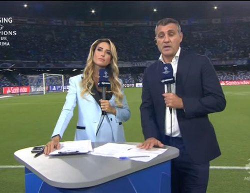 Mediaset trasmetterà fino al 2024 121 match a stagione di Champions League su Canale5 e in streaming: i dettagli!