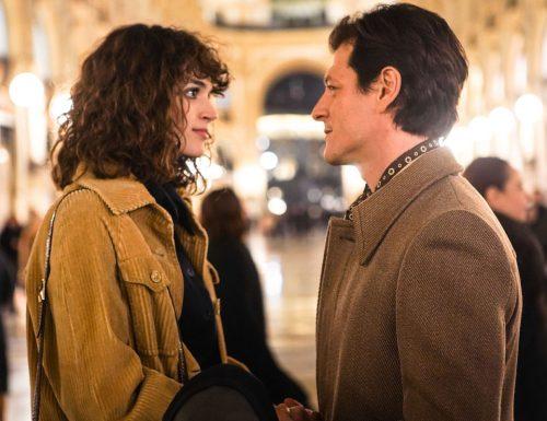 Fiction Club: Made in Italy, ultima puntata. Con Greta Ferro e Margherita Buy, in prima visione free, in onda in prima serata su Canale5