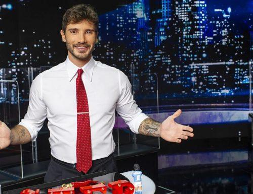Live 9 febbraio 2021 · Stasera tutto è possibile 6, quarto appuntamento. Con Stefano De Martino, in onda in prima serata su RaiDue