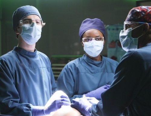 SerieTivu: The Good Doctor 4, quarta serata. Con Freddie Highmore nei panni del dottor Shaun Murphy, in prima visione assoluta su RaiDue