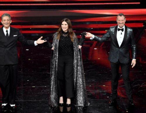 Gli ascolti di #Sanremo2021 calano ancora: record negativo dal 2008, dati troppo bassi