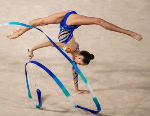 La ginnastica ritmica sbarca su #La7 con la Coppa del Mondo: tutti i dettagli!