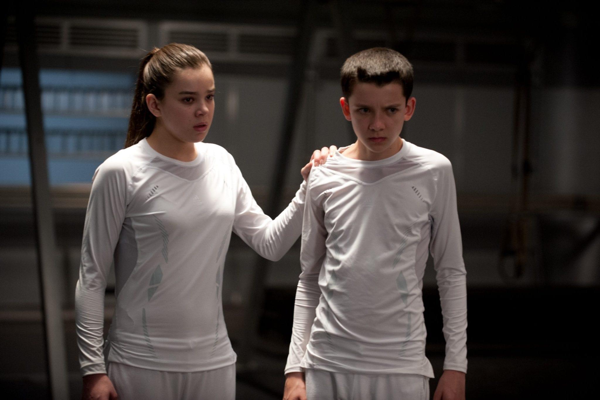 GuidaTV 30 Marzo 2021: Leonardo la serie, Ti presento Sofia, Italia-Slovenia agli Europei U21, Le Iene Show, Ender's Game e La La Land
