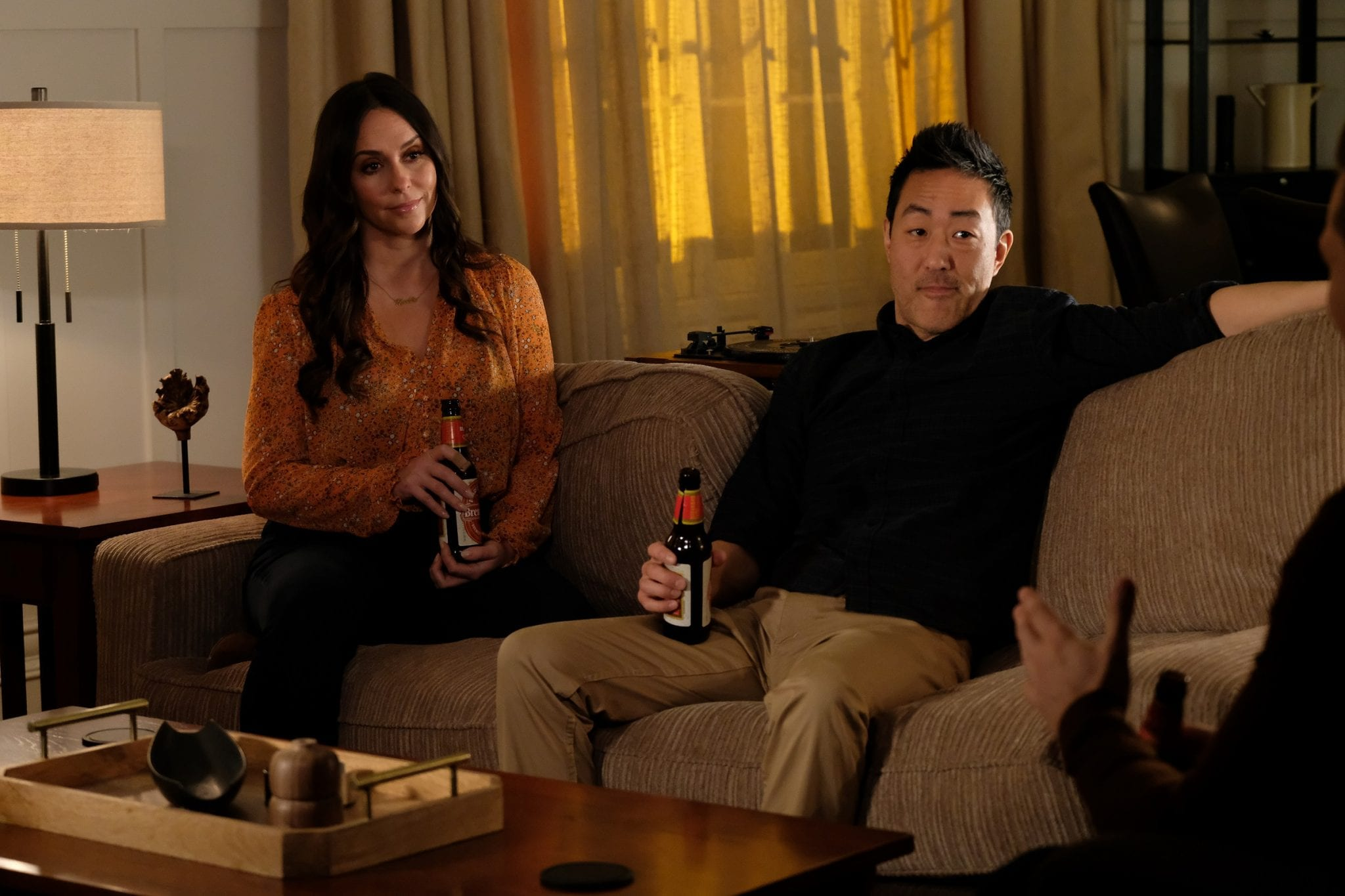SerieTivu: 9-1-1 decimo appuntamento. Con protagonista Angela Bassett nei panni di Athena Carter Nash, in prima visione tv su RaiDue