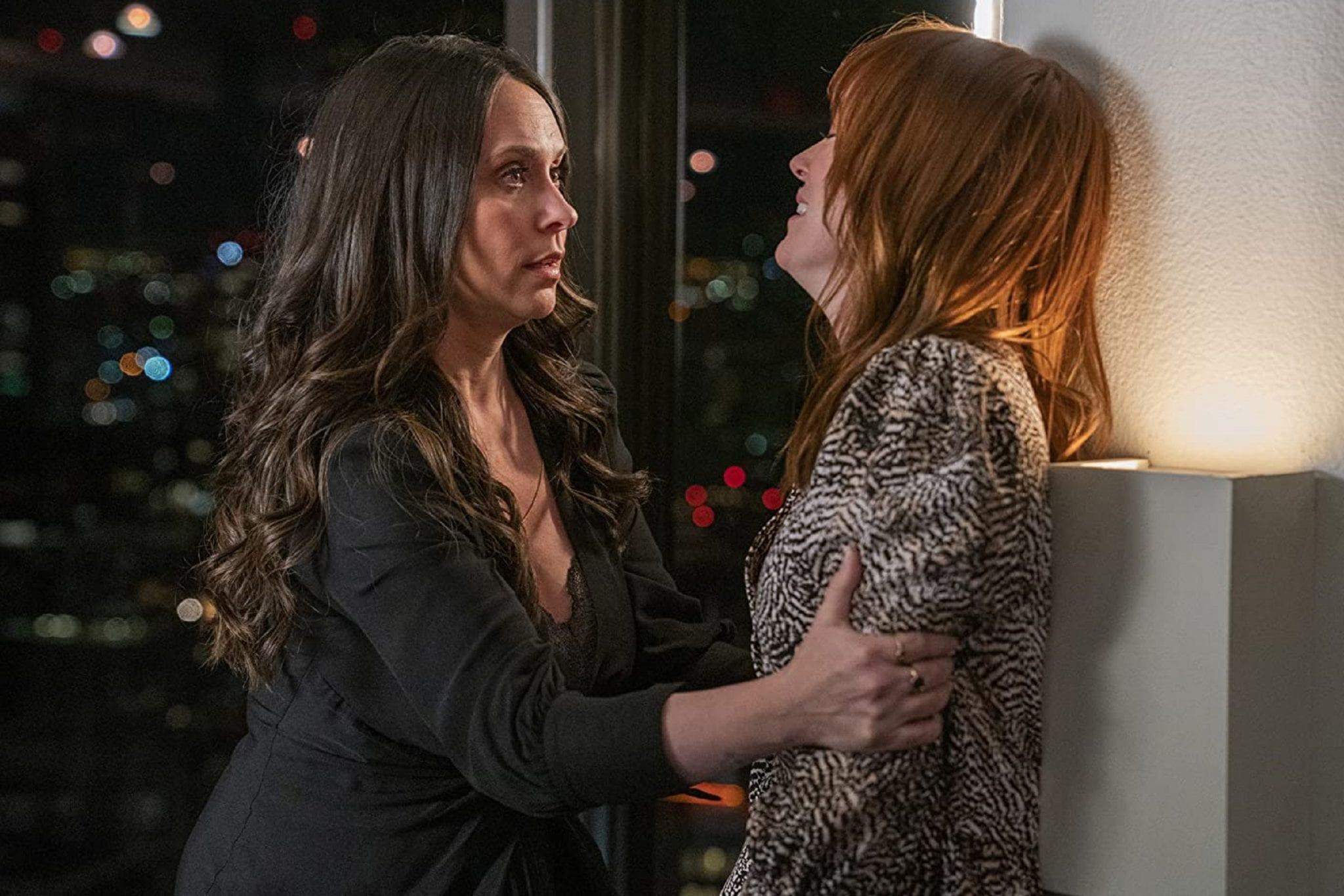 SerieTivu: 9-1-1 nono appuntamento. Con protagonista Angela Bassett nei panni di Athena Carter Nash, in prima visione tv su RaiDue