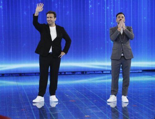 Su #Canale5 è in arrivo il nuovo show di Pio e Amedeo: annunciate date e primo ospite!