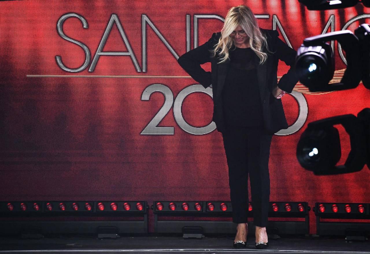 Domenica In speciale Sanremo 2021_07032021_