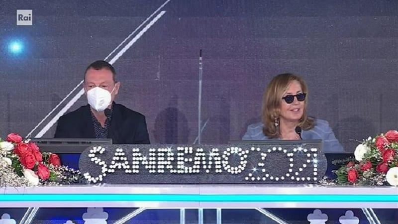 Live 5 marzo 2021 · Sanremo2021 quarta serata. Condotto da Amadeus e Fiorello, la 71ª kermesse canora è in onda in prime time su RaiUno