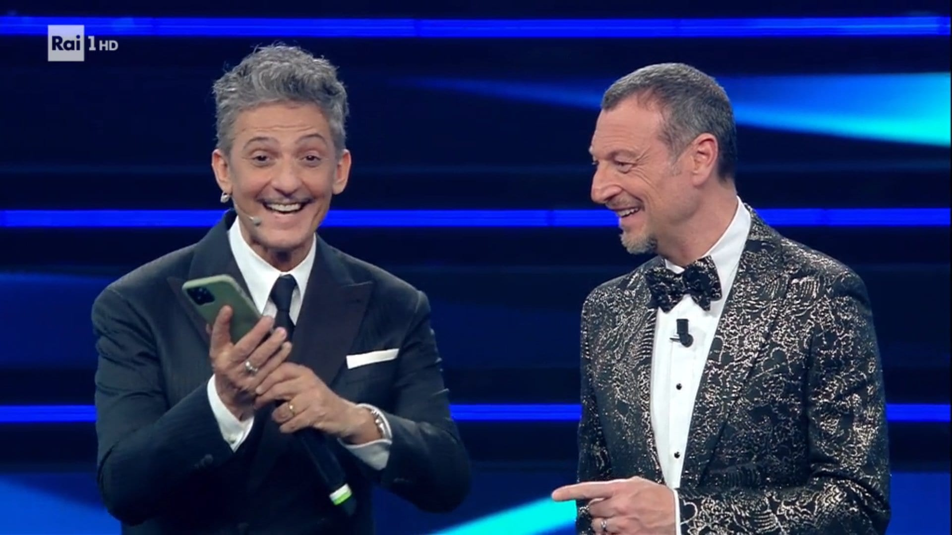Live 4 marzo 2021 · Sanremo2021 terza serata. Condotto da Amadeus e Fiorello, la 71ª kermesse canora è in onda in prime time su RaiUno