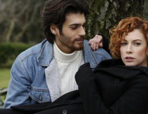"""#CanYaman """"rimane"""" su #Canale5: #Mediaset ha acquistato una nuova soap, i dettagli! #daydreamer"""