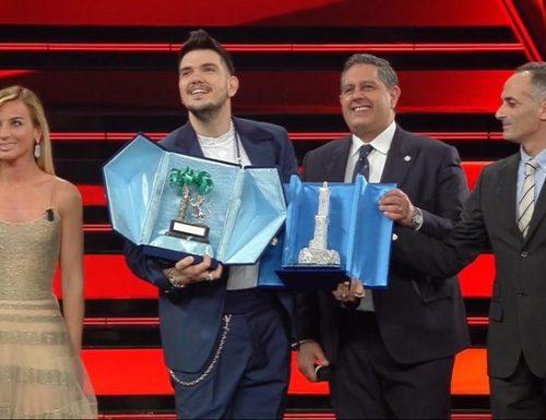 Quarta serata #Sanremo2021: il vincitore delle Nuove Proposte e le classifiche generali