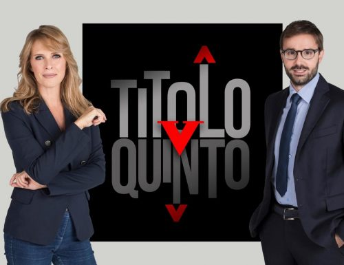 #TitoloV e #Anni20 ennesima conferma: i talk show in Rai non funzionano, perché insistere?