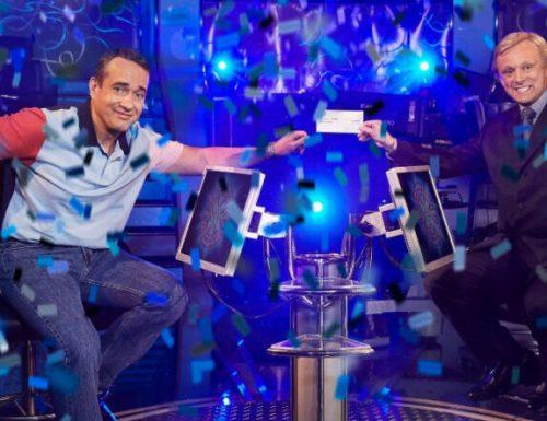Da oggi in anteprima su #TimVision la serie tv #Quiz dedicata a Chi vuol essere milionario?