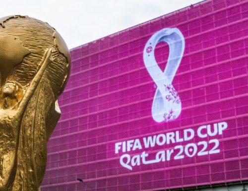 Qualificazioni Mondiali #Qatar2022, sul #Canale20 c'è l'Inghilterra alle 18, il programma!