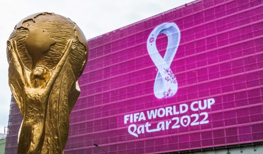 Qualificazioni Mondiali Qatar 2022