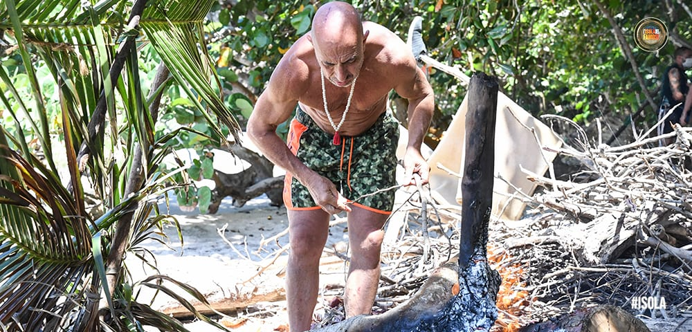Live 29 marzo 2021 · L'Isola Dei Famosi 2021, quinta puntata. La nuova Isola è condotta da Ilary Blasi, in onda in prima serata su Canale5