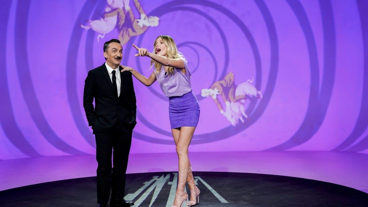 Live martedì 23 marzo 2021 · Le Iene Show 2021 trentesimo appuntamento. Ideato da Davide Parenti, in onda in prime time su Italia1