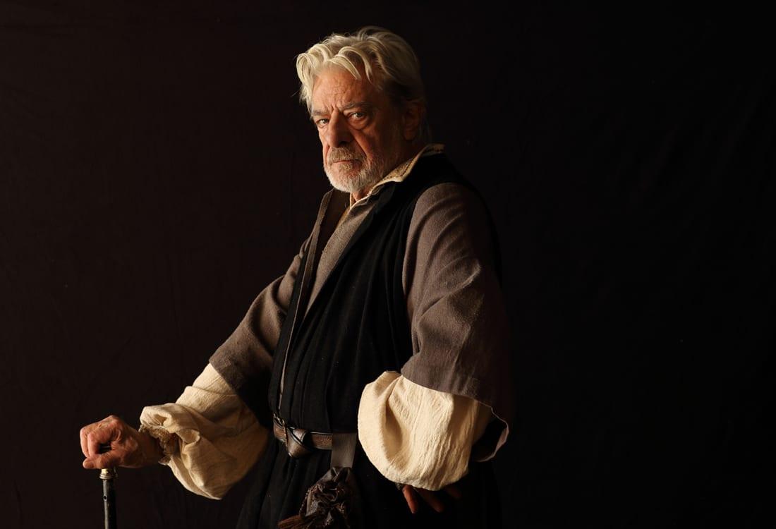 Fiction Club · Leonardo secondo appuntamento. Con protagonista Aidan Turner, in prima visione assoluta, in anteprima mondiale su RaiUno