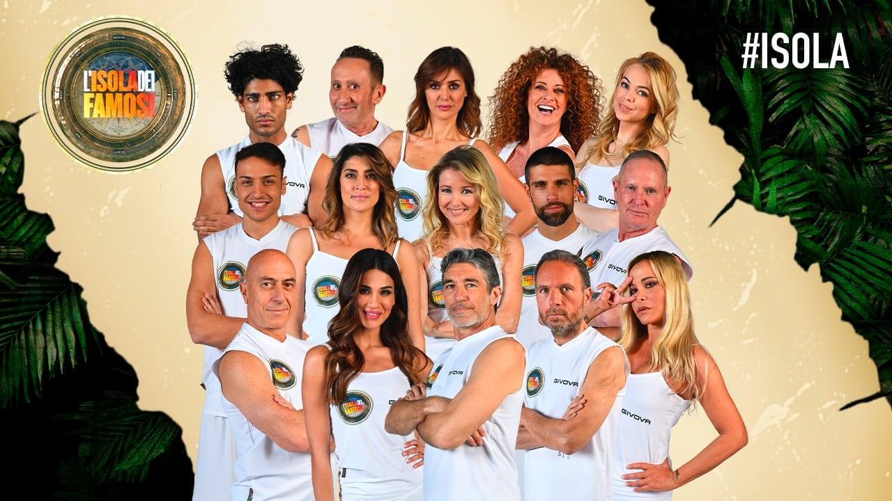 Live 15 marzo 2021 · L'Isola Dei Famosi 2021, prima puntata. La nuova Isola è condotta da Ilary Blasi, in onda in prima serata su Canale5