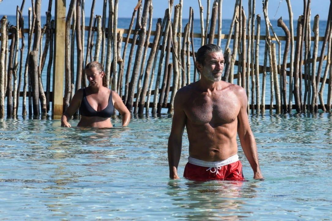 Live 25 marzo 2021 · L'Isola Dei Famosi 2021, quarta puntata. La nuova Isola è condotta da Ilary Blasi, in onda in prima serata su Canale5