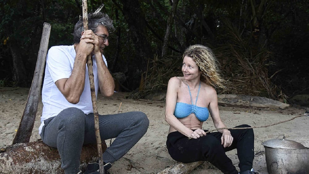 Live 22 marzo 2021 · L'Isola Dei Famosi 2021, terza puntata. La nuova Isola è condotta da Ilary Blasi, in onda in prima serata su Canale5