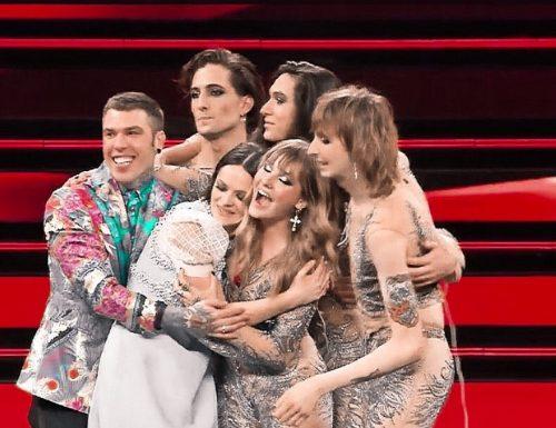 #Sanremo2021 chiude in crescita: ecco ascolti, target e confronti con gli anni scorsi