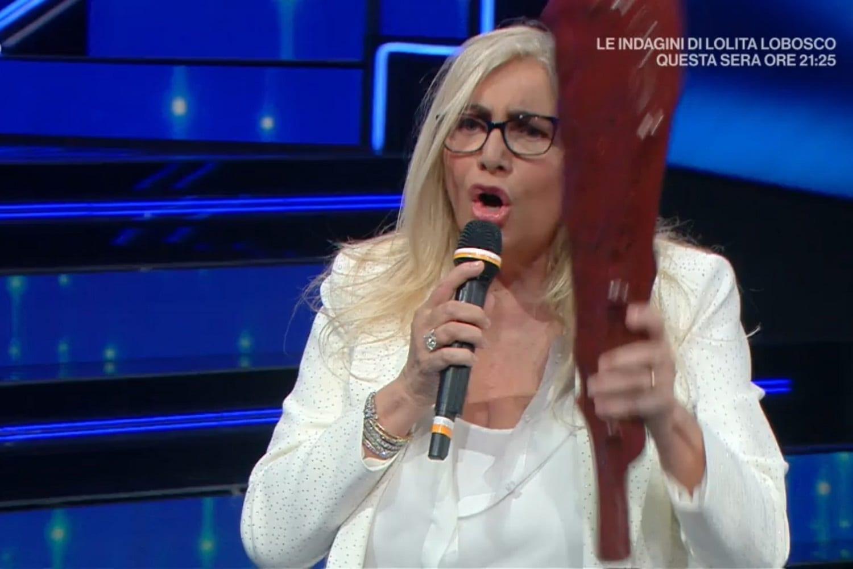 AscoltiTV 7 marzo 2021 · Lolita Lobosco, Non è la D'Urso, Che tempo che fa, Ready Player One, il Papa in Iraq, Domenica In Sanremo 2021