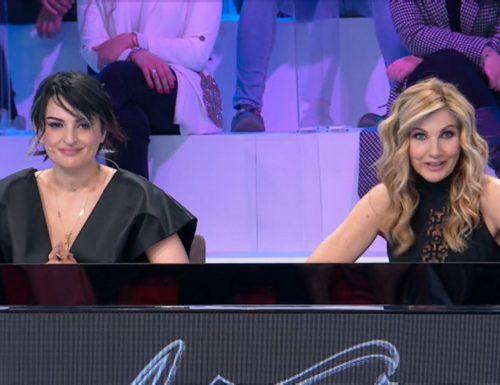 La rivincita di Lorella Cuccarini: assoluta protagonista del grande successo di #Amici20