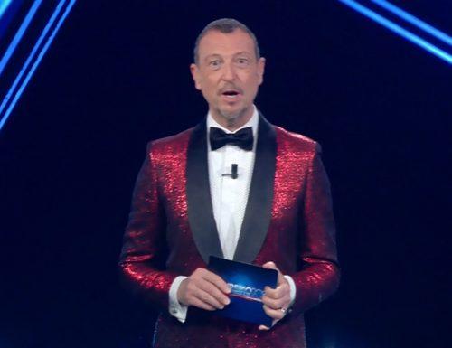 Amadeus tentato da un terzo anno alla conduzione di Sanremo? Le indiscrezioni