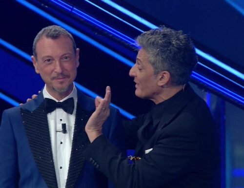Fiorello sarà al Festival di Sanremo anche l'anno prossimo? Ecco cosa ha risposto Amadeus!