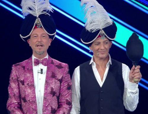 Live 6 marzo 2021 · Sanremo 2021, ultima serata. Condotto da Amadeus e Fiorello, termina la 71ª kermesse canora, in onda su RaiUno