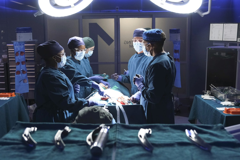SerieTivu: The Good Doctor 4 ottava serata. Con protagonista Freddie Highmore nei panni del dottor Shaun Murphy, in prima visione assoluta su RaiDue