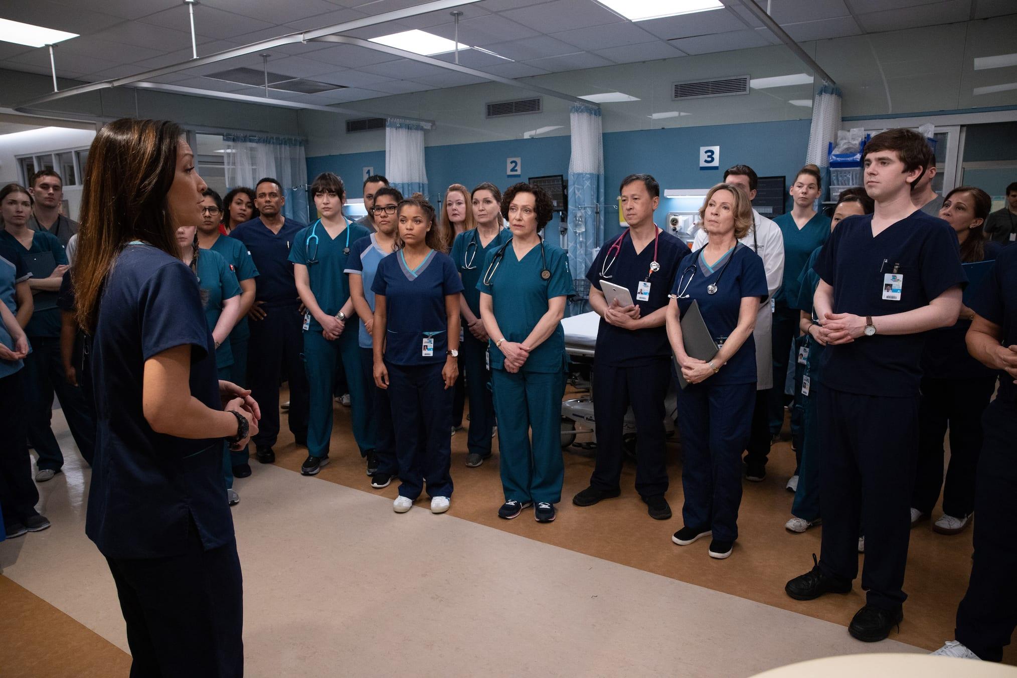 The Good Doctor_Season 4_Episode 10_26032021_