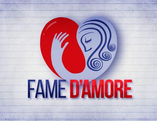 Stasera, in prima serata su #Rai3, appuntamento come Fame d'amore con Francesca Fialdini