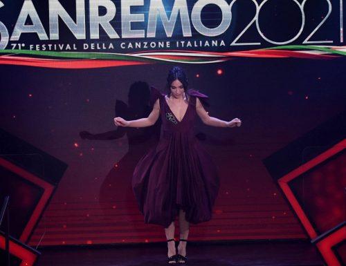 E' nata una stella: Matilda De Angelis, mossa azzeccata di Amadeus #Sanremo2021