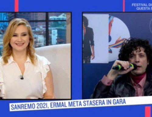 #Sanremo2021 ha avuto effetti sul day-time di #Rai1 e #Canale5? L'analisi