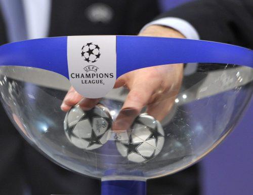 Sorteggi #ChampionsLeague e #EuropaLeague: ecco dove seguirli in televisione!