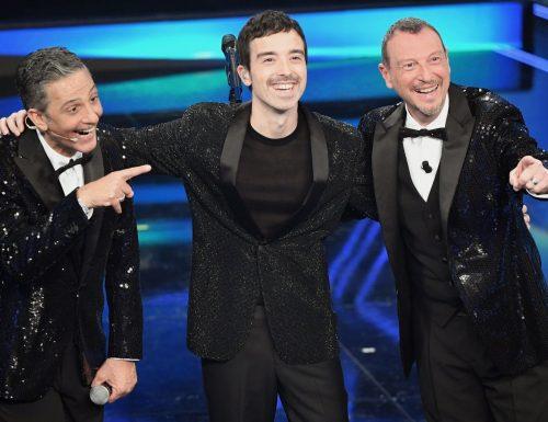 A sorpresa ascolti bassi per #Sanremo2021: poco più di 8 milioni, record negativo dal 2008