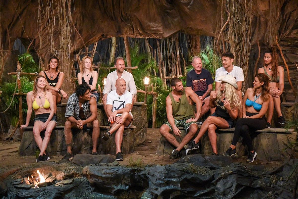 Live 18 marzo 2021 · L'Isola Dei Famosi 2021, seconda puntata. La nuova Isola è condotta da Ilary Blasi, in onda in prima serata su Canale5