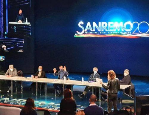 Al termine della finale di #Sanremo2021 niente conferenza stampa con il vincitore: ecco i dettagli