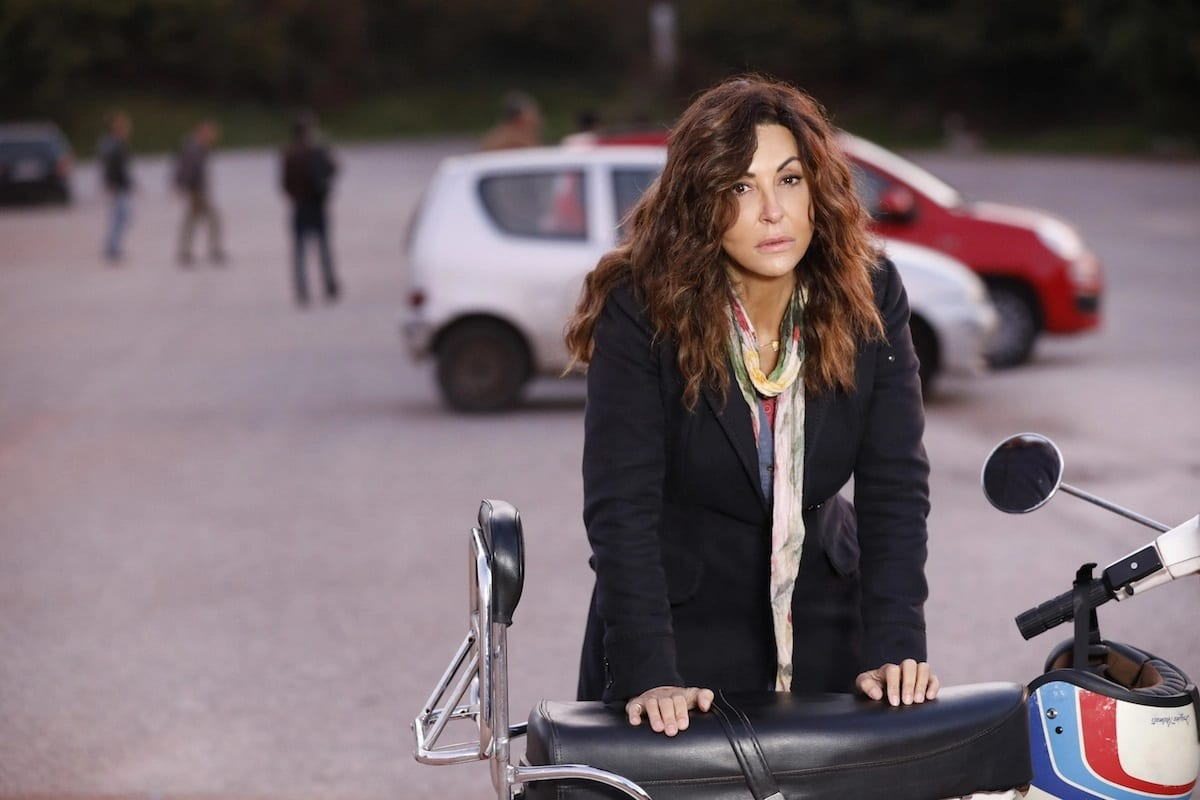 Fiction Club · Svegliati Amore Mio seconda puntata. Con protagonista Sabrina Ferilli, in onda in prima visione tv assoluta, in prima serata su Canale5