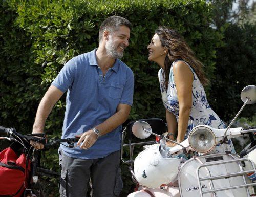 Fiction Club · Svegliati Amore Mio, prima puntata. Con protagonista Sabrina Ferilli, in onda in prima visione tv assoluta, su Canale5