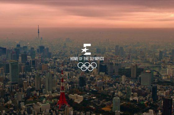 L'Olimpiade di Tokyo si avvicina e #Discovery è pronta al racconto: il programma dettagliato